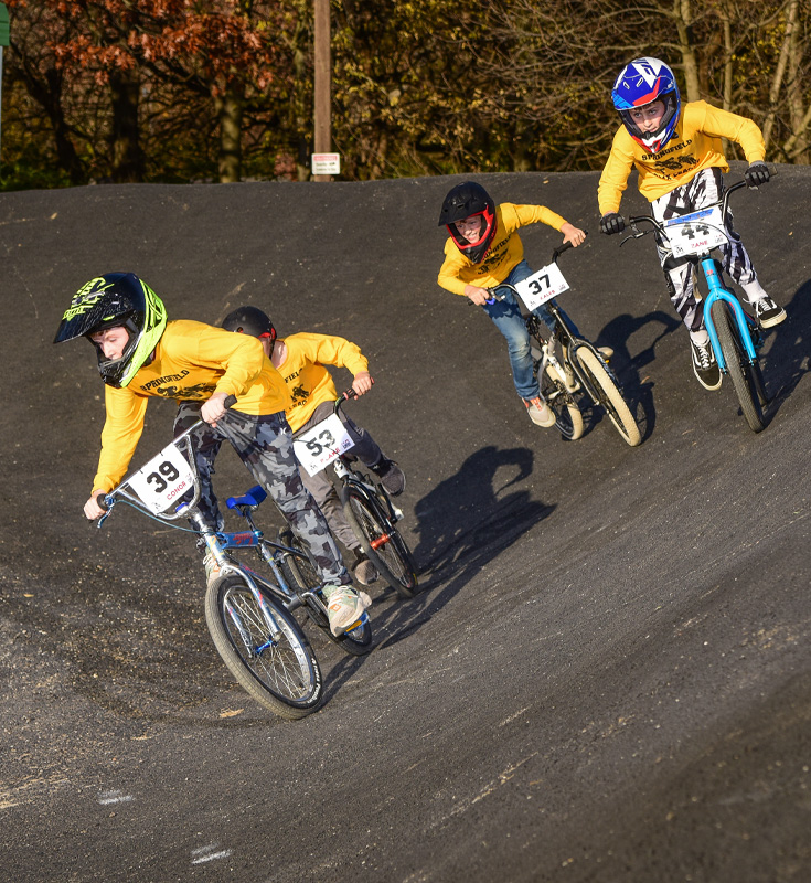 Springfield BMX League